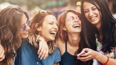 Comment entretenir l'amitié