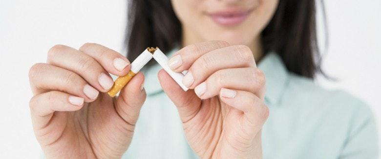 Arrêter de fumer sans grossir, c'est possible ?