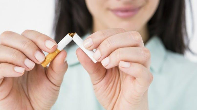 Tabac: le lien entre le sevrage et la prise de poids élucidé