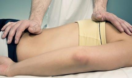 Pourquoi la chiropraxie est efficace contre le stress