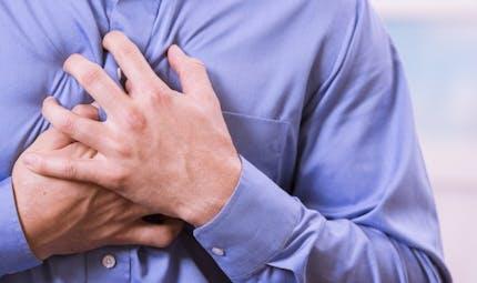 Un capteur électronique pour mieux diagnostiquer une crise cardiaque