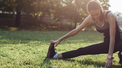 Sport: tout savoir sur les blessures aux adducteurs