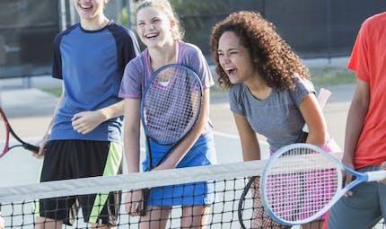 Contre l'ostéoposose: faites du sport à l'adolescence
