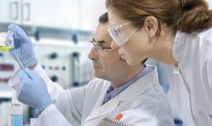 Paralysie: un essai expérimental encourageant pour le traitement de graves lésions