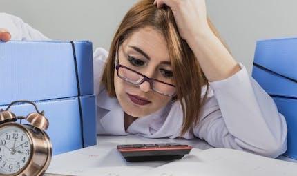 Fertilité: le stress réduit de 40% les chances de conception