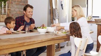 3 façons de manger plus sain en famille