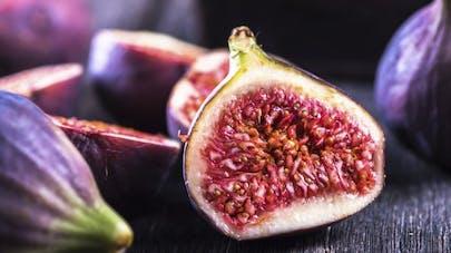 3 bonnes raisons de manger des figues