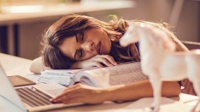 Tous les secrets d'une bonne sieste
