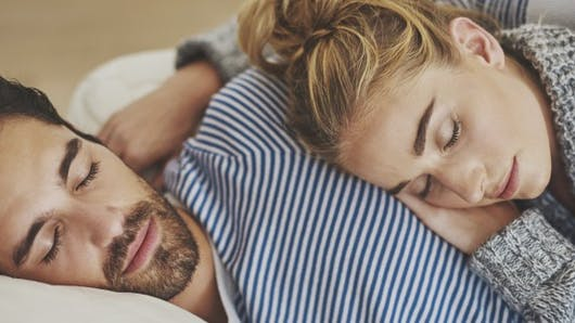 Sommeil: la différence de qualité entre hommes et femmes