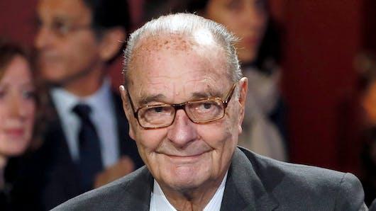 Jacques Chirac hospitalisé: une infection pulmonaire, c'est grave?