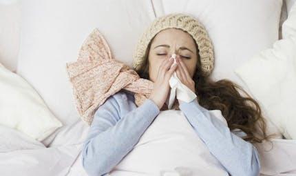 Grippe: la progestérone permet aux femmes de mieux récupérer