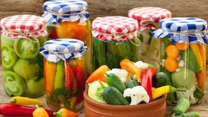Pourquoi les aliments fermentés sont bons pour la santé