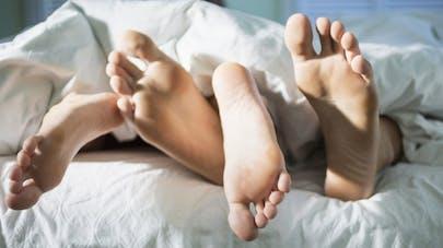 4 signes que vous êtes en bonne santé sexuelle