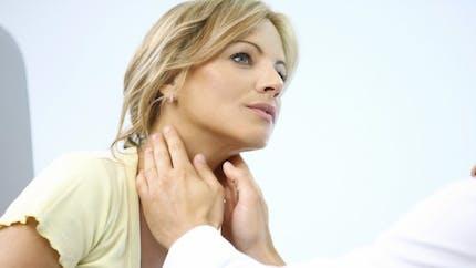 Reconnaître et traiter une hyperthyroïdie