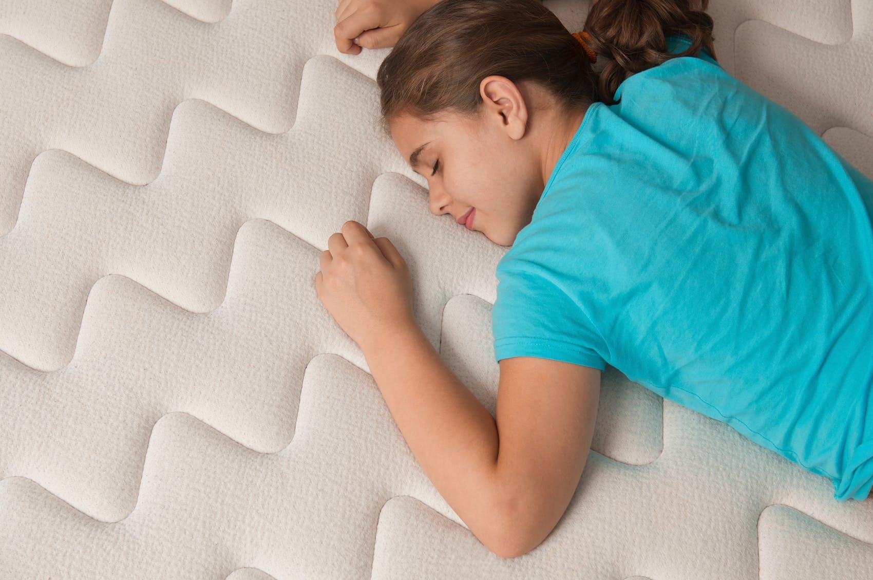 Bien Choisir Sa Literie quel matelas pour bien dormir ? | santé magazine