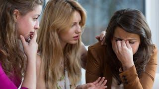 4 étapes pour diminuer le stress de votre entourage