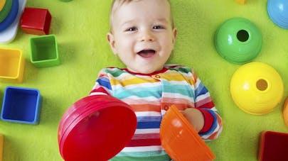 Substituts de phtalates dans les jouets: pas de risque mis en évidence