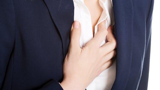 Fibrome au sein: faut-il opérer?
