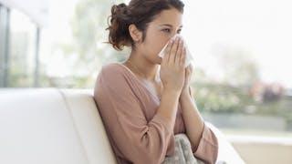 Début de rhume: tous les remèdes pour l'arrêter net