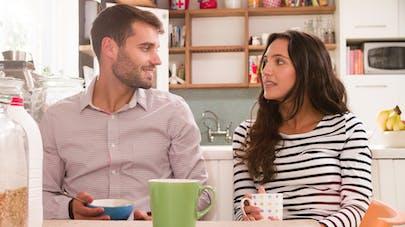 Comment instaurer une communication non violente dans son couple