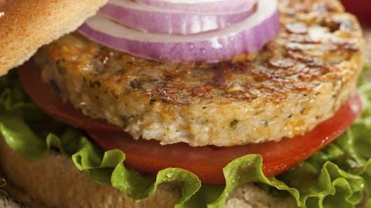Journée internationale du hamburger: 3 recettes végétariennes