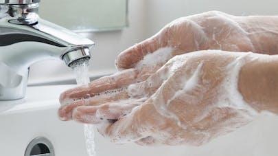Journée mondiale du lavage des mains: pourquoi c'est important