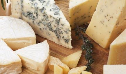 Pourquoi vous n'aimez pas le fromage?