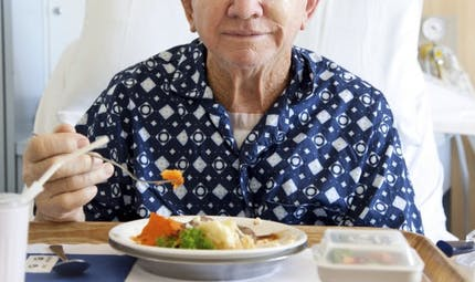 La dénutrition, un problème qui touche 2 millions de Français