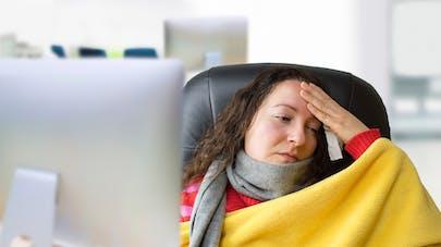 Comment reconnaître les symptômes de la grippe?