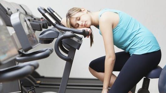 Que se passe-t-il dans l'organisme quand on arrête le sport?