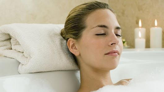 3 traitements spa à faire à la maison