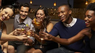 L'alcool fait consommer plus de calories que les sodas