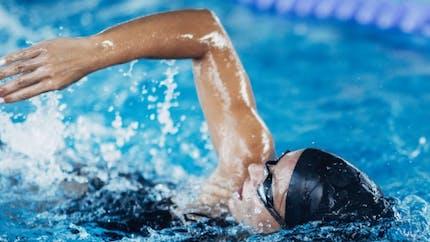 4 bénéfices de la natation sur le cerveau