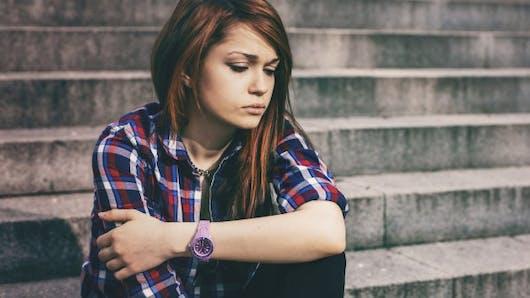 Que faire en cas de dépression et d'anxiété chez l'adolescent?