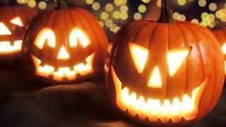 Halloween: comment le corps réagit-il à la peur?