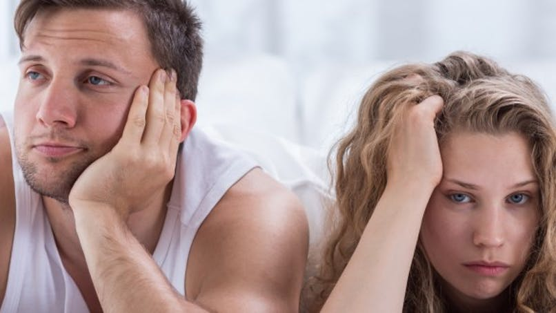 4 raisons qui nous empêchent d'atteindre l'orgasme
