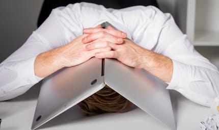 Faire de l'exercice protège des effets du stress au travail