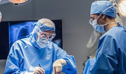 Les conseils de l'OMS pour en finir avec les infections chirurgicales