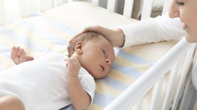 Mort subite du nourrisson: les nouvelles recommandations de l'Académie américaine de pédiatrie