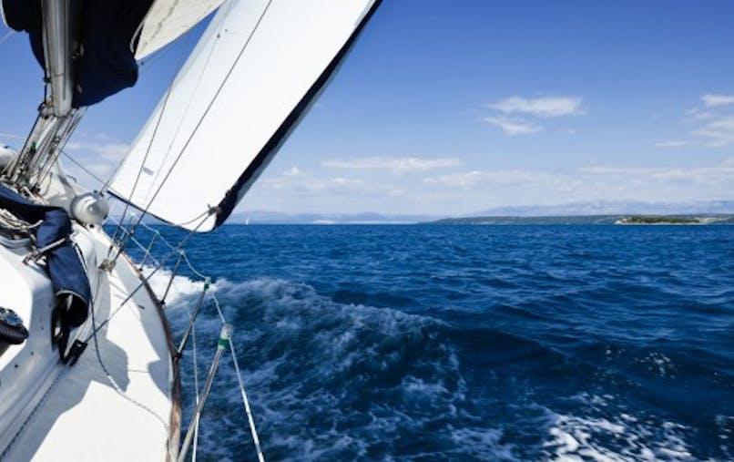 Vendée globe: quels risques santé pour les skippers?