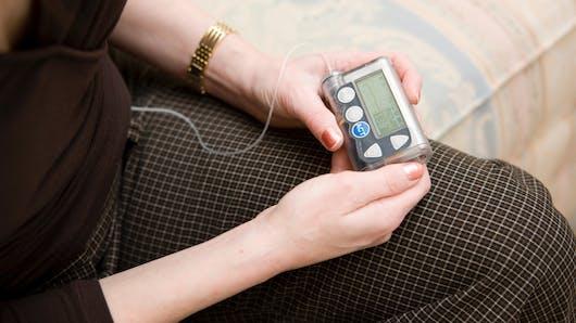 Comment fonctionnent les nouvelles pompes à insuline