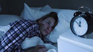 4 astuces pour se rendormir la nuit