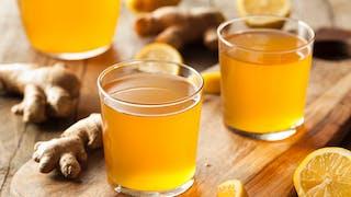 Le kombucha: comment préparer cette boisson fermentée