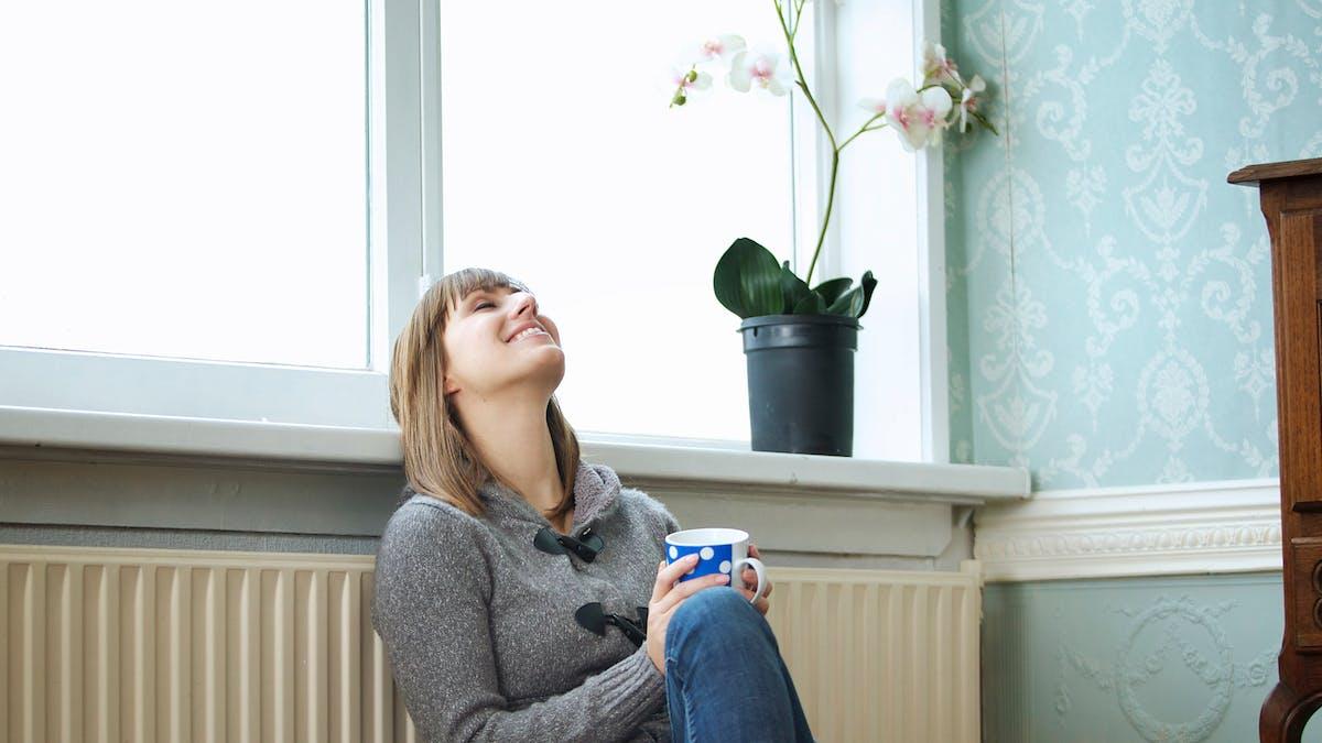 Appartement surchauffé: c'est mauvais pour la santé