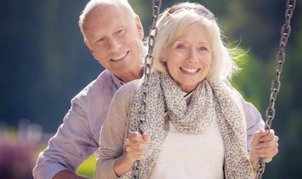 A quel âge les Français se sentent-ils vieux?