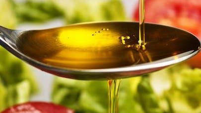 L'huile de colza efficace pour perdre de la graisse abdominale