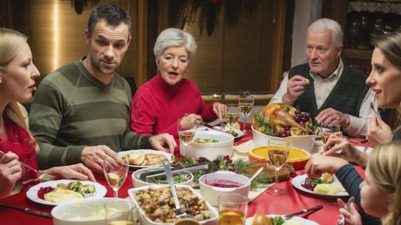 Comment supporter ses proches difficiles en temps de fêtes?