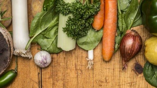 Les meilleurs aliments pour éviter de tomber malade