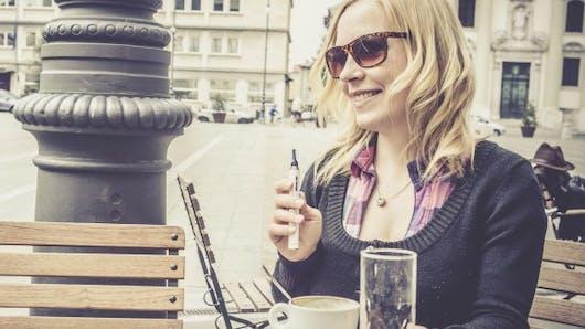 Réussir à arrêter de fumer avec la cigarette électronique