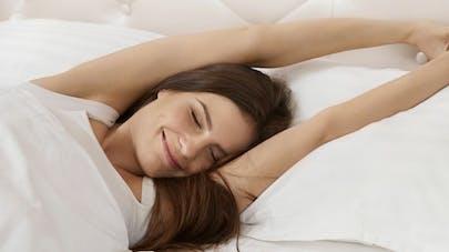 3 astuces pour sortir du lit plus rapidement le matin